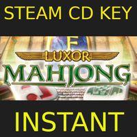 LUXOR: Mah Jong  Steam Key GLOBAL