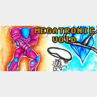 Megatronic Void steam cd key