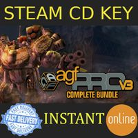 Axis Game Factory Complete Bundle Steam Key GLOBAL