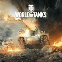 World of Tanks Premium Key GLOBAL
