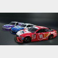 NASCAR Heat 2 - October Jumbo Expansion DLC steam cd key