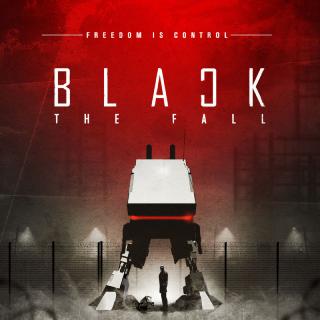 Black The Fall Steam Key GLOBAL