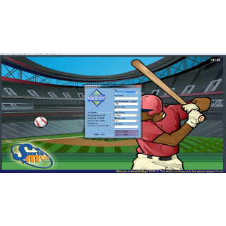 Baseball Mogul 2015 steam cd key