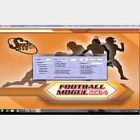 Football Mogul 2014 steam cd key