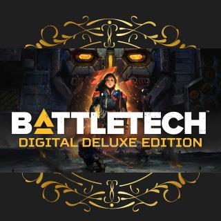 BATTLETECH Digital Deluxe steam cd key