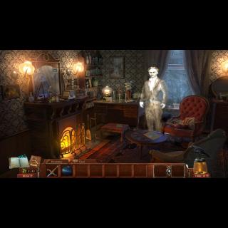 Midnight Mysteries 4: Haunted Houdini steam cd key