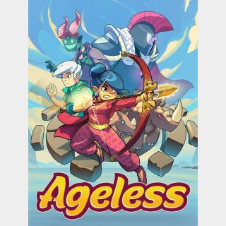 Ageless Steam Key GLOBAL