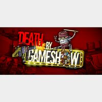 Death by Game Show Steam Key GLOBAL