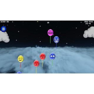 Balloon Blowout steam cd key