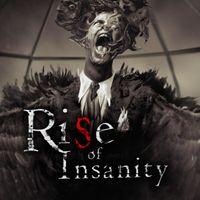 Rise of Insanity Steam Key GLOBAL