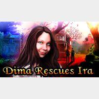 Dima Rescues Ira steam cd key