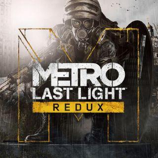 Metro Last Light Redux Xbox One Key GLOBAL