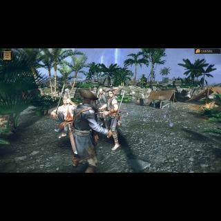 Tempest - Treasure Lands DLC steam cd key