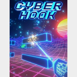 Cyber Hook Steam Key GLOBAL
