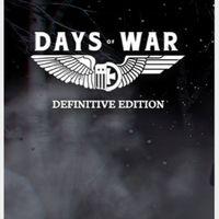 Days of War: Definitive Edition Steam Key GLOBAL