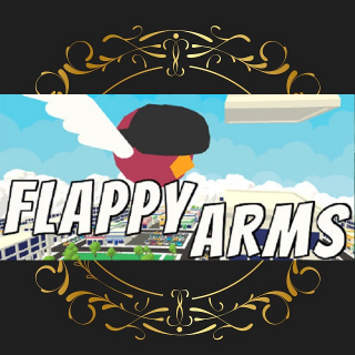 Flappy Arms steam cd key