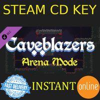 Caveblazers - Arena Mode steam cd key