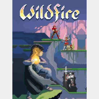 Wildfire Steam Key GLOBAL