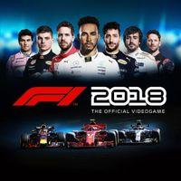 F1 2018 Steam Key GLOBAL