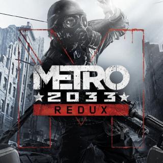 Metro 2033 Redux Xbox One Key GLOBAL