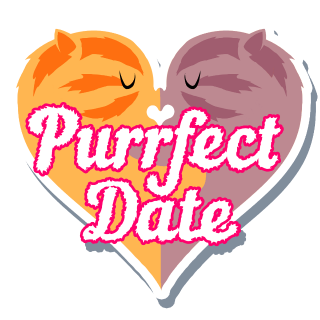 Purrfect Date - Visual Novel/Dating Simulator steam cd key