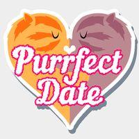 Purrfect Date - Visual Novel/Dating Simulator steam cd key