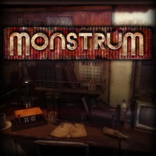 Monstrum Steam Key GLOBAL