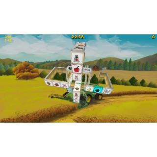 Barnyard Mahjong 3 steam cd key