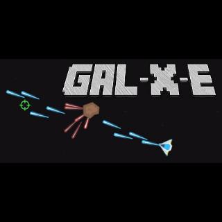 Gal-X-E steam cd key
