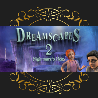 Dreamscapes: Nightmare's Heir - Premium Edition steam cd key