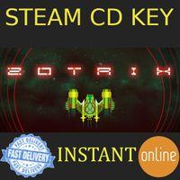 Zotrix  Steam Key GLOBAL