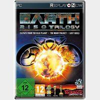 Earth 2150 Trilogy Steam Key GLOBAL