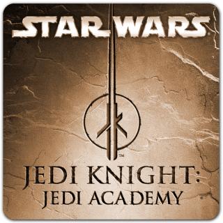 STAR WARS Jedi Knight - Jedi Academy Steam Key GLOBAL