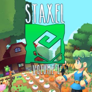 Staxel steam cd key