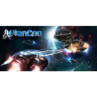 Plancon: Space Conflict steam cd key