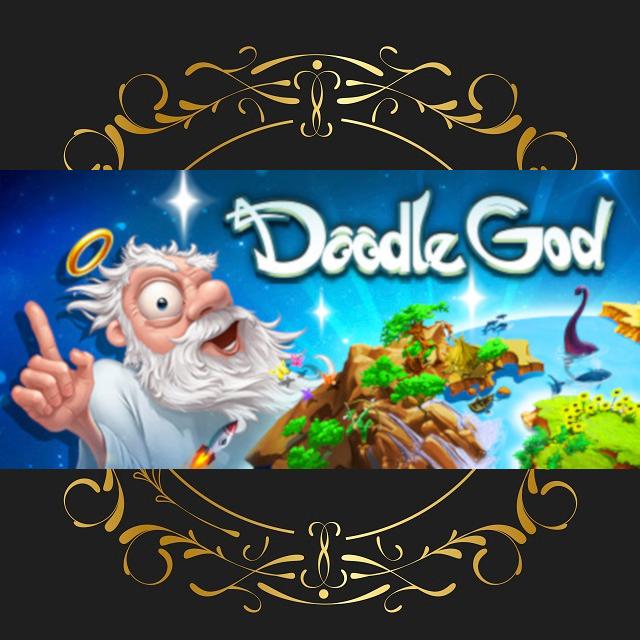 Doodle God steam cd key - Steam Games - Gameflip