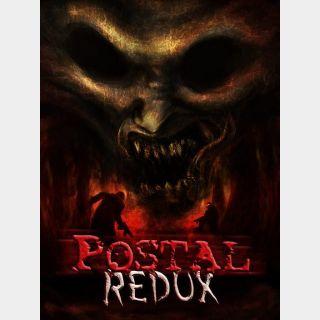 Postal: Redux Steam Key GLOBAL