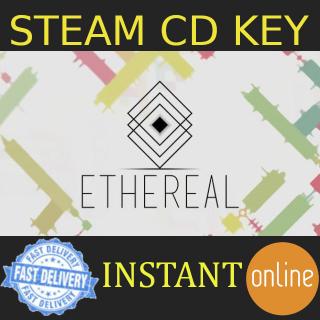 ETHEREAL Steam Key GLOBAL