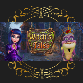 Witch's Tales steam cd key