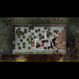 Pixel Puzzles: UndeadZ steam cd key