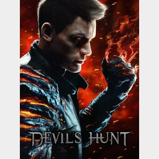 Devil's Hunt Steam Key GLOBAL
