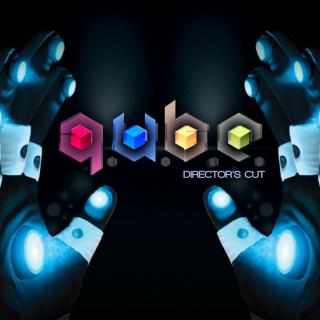 Q.U.B.E: Director's Cut steam cd key