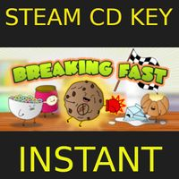 Breaking Fast Steam Key GLOBAL