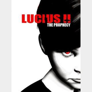 Lucius II Steam Key GLOBAL