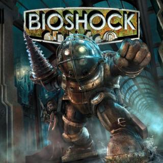 BioShock Remastered steam cd key