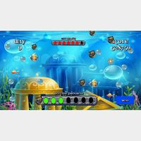 Depth Siege Atlantis steam cd key