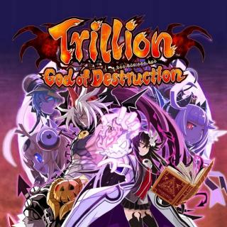 Trillion: God of Destruction Steam Key GLOBAL