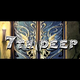 7th Deep steam cd key