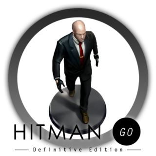Hitman GO: Definitive Edition PS4  (US and Canada)