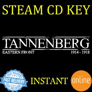 Tannenberg Steam Key GLOBAL